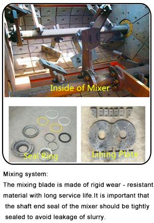 JS1500 Concrete Mixer 1.5m3