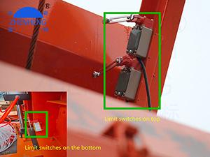 Advanced JS2000 2 bagger Concrete Mixer Electric Twin Shaft Concrete Mixer for Sale