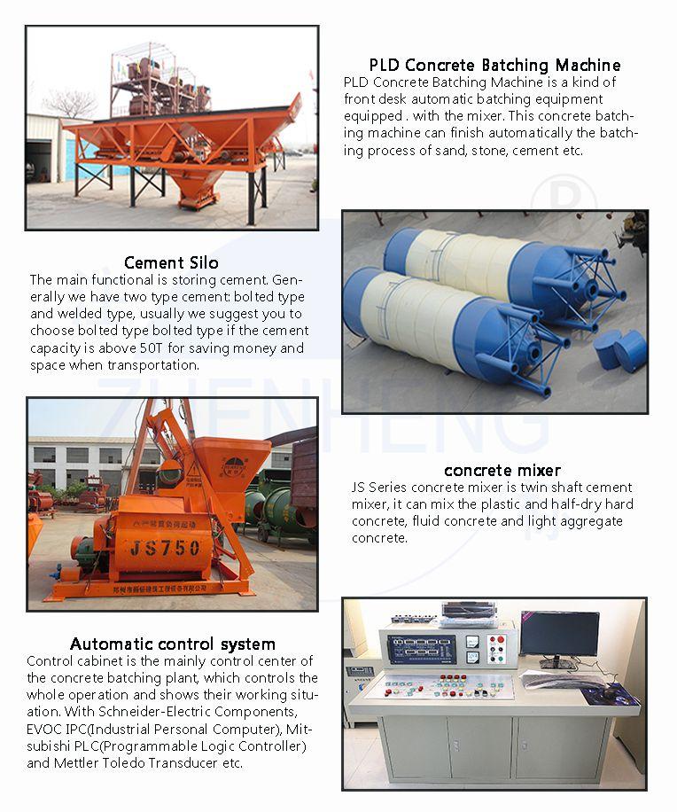 Zhengzhou Zhenheng Construction Equipment Co., Ltd.